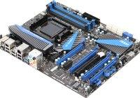 """MSI publica lista de placas AM3+ con soporte para CPUs AMD FX 2012 """"Vishera"""""""