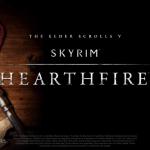 The Elder Scrolls V: Skyrim DLC Hearthfire ya disponible en Steam