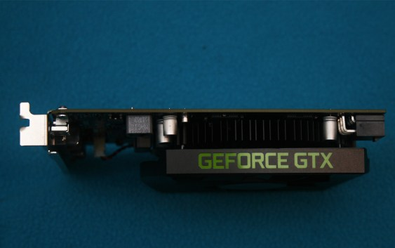 Review: NVIDIA GeForce GTX 650 Ti (Kepler)