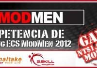 ECS Anuncia Modmen PC Modding Competition con premios MILLONARIOS!!!