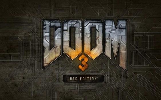 Review: Doom 3 BFG