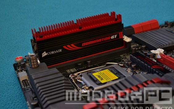 Review: Corsair Dominator GT 2000MHz 8GB (CMT8GX3M2A2000C9)