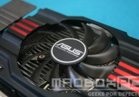 Review: ASUS GTX 670 DirectCU II TOP