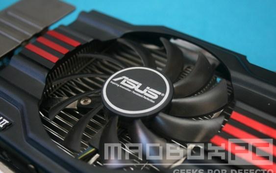 Review: ASUS GTX 670 DirectCU II TOP