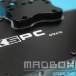 Review: XSPC Razor GTX670