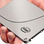Intel introduce sus SSD DC S3700 series con controlador propio y enfocados en Centros de datos