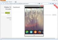 Prueba Firefox Mobile OS en tu computador y descarga Firefox 17