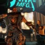 BioShock Infinite es retrasado una vez más.