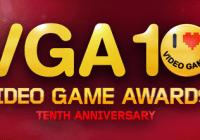 Estos son los ganadores de la VGA 2012