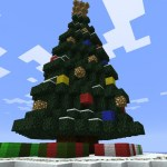 Minecraft vende 453.000 copias en navidad.