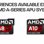 CES2013: AMD anuncia sus APU Richland (32nm), Kaveri, Kabini y Temash de 28nm