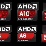 AMD prepara Radeon Solid State Drive y presenta nuevos logotipos 2013 para sus productos