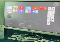 CES2013: ASUS MX2900Q monitor con pantalla IPS ultra-ancha de 144Hz