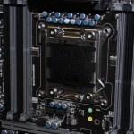 CES2013: MSI, EVGA y ASUS muestran sus placas X79 para Ivy Bridge-E