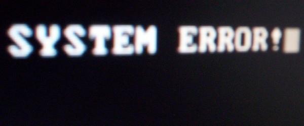 System_error_windows_phone