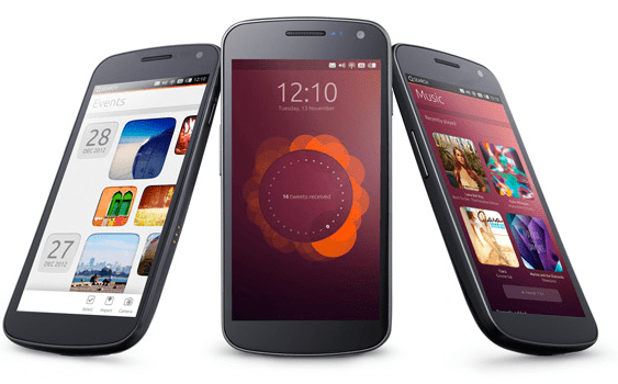 "Mark Shuttleworth anuncia ""Ubuntu for Phones"""