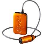 CES2013: Panasonic anuncia la HX-A100, una cámara espía resistente a los elementos
