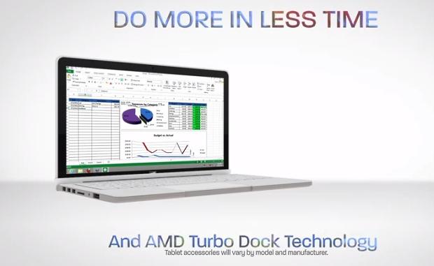 AMD_Turbo_Dock_Technology
