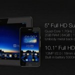 MWC 2013: ASUS anuncia oficialmente el PadFone Infinity con Snapdragon 600