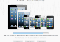 Evasi0n: Jailbreak para iOS 6.x se liberaría HOY!