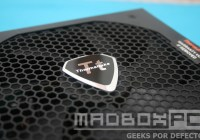 Review Express: Thermaltake Smart M Series 750 W