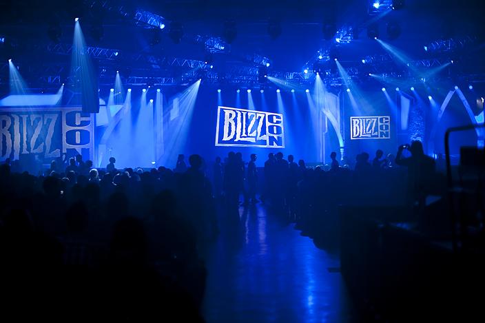 Se anuncia la Blizzcon 2013 para Noviembre.