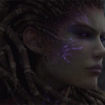 "Nuevo trailer de StarCraft II Heart of the Swarm ""Vengeance"""