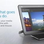 """Dell anuncia su próxima tablet convertible en AIO, Dell XPS de 18.4"""""""