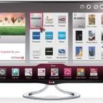 LG anuncia su nuevo televisor LG MT93 IPS Personal Smart TV de 27″
