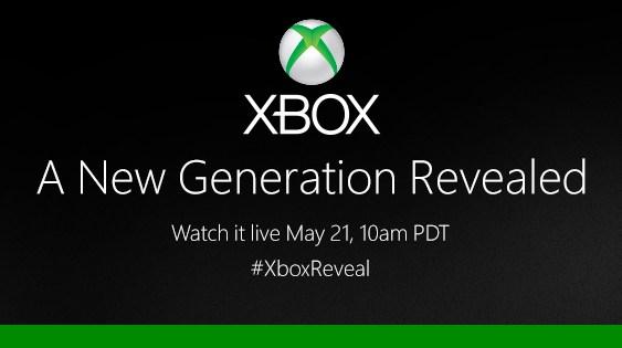 #XBOXReveal: Dentro de poco se conocerá la nueva consola Xbox de Microsoft