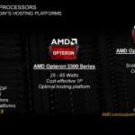 """AMD alista APU Opteron """"Kyoto"""" de bajo consumo para Data Centers y micro servidores"""