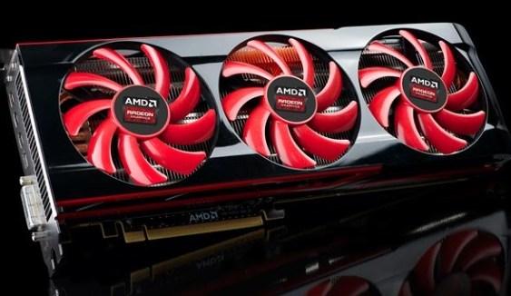 """AMD baja el precio de la Radeon HD 7990 """"Malta"""" y otras Radeon HD 7000 series"""