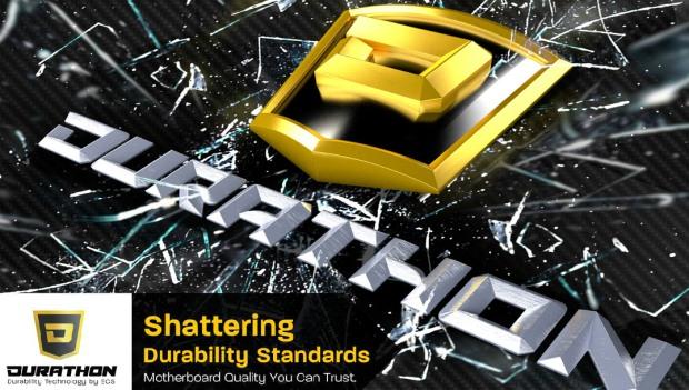 ECS_Durathon_technology