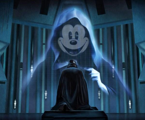 Disney cierra Lucas Arts