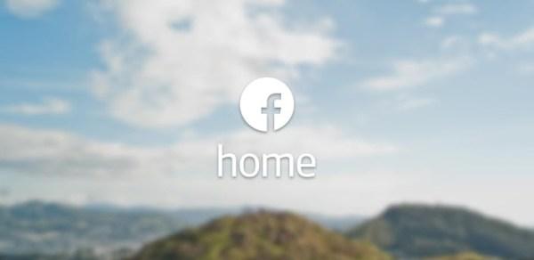 fb home