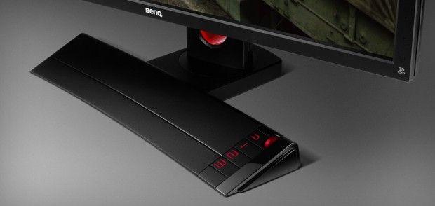 BenQ presenta el monitor gamer XL2420T de nueva generación.