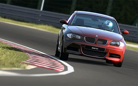 Sony anuncia Gran Turismo 6