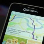 """Qualcomm muestra pantalla de 5.1"""" con resolución de 2560 x 1440 píxeles y 577 ppi"""