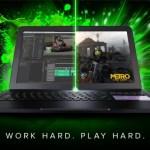 "Razer reveló sus nuevos Razer Blade y Razer Blade Pro con CPU ""Haswell"" y GTX 700M Series"