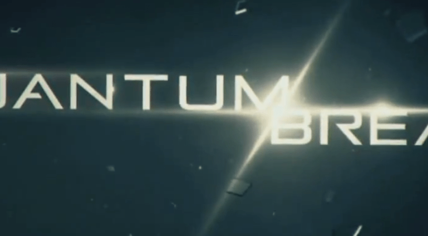 XboxReveal: Quantum Break, la nueva IP exclusiva de Xbox One.