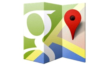 CHILE: Google Maps se convierte en el planificador oficial de viajes en Transantiago