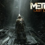 NVIDIA lanza controladores GeForce 320.14 beta para Metro: Last Light