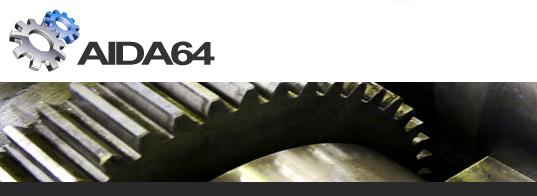 AIDA64 v3.00 es Lanzado con soporte para Haswell y Kabini