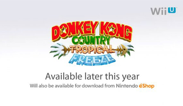 DK Country