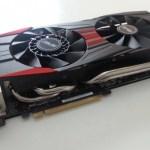 CPTX2013: ASUS mostró su nueva GeForce GTX 780 DirectCU II OC con nuevo diseño