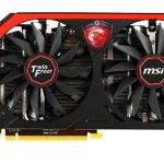 MSI GeForce GTX 760 Twin Frozr OC Gaming revelada