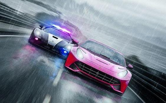 [E3:2013] Primer Gameplay Trailer de Need for Speed: Rivals