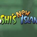 [E3:2013] Nintendo anuncia Yoshi's New Island