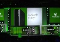 [E3:2013] Un nuevo diseño para la Xbox 360