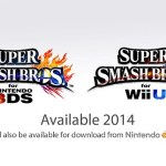 [E3:2013] Anuncian Super Smash Bros. para 3DS y Wii U